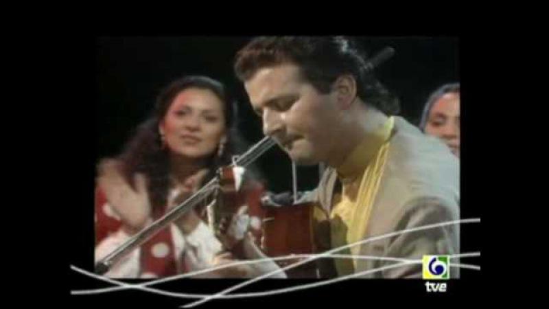 Guitarra Flamenca - Gerardo Nuñez tocando Bulerias