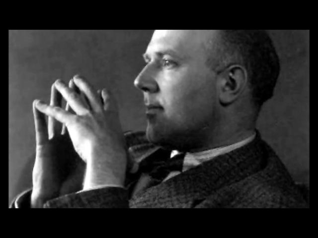 Walter Gieseking plays Bach 6 Partitas for keyboard