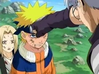 Tsunade,Jiraya e Naruto vs Orochimaru e Kabuto - (Full Fight) Legendado em Português