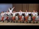 ГААНТ имени Игоря Моисеева. Белорусский танец Юрочка.
