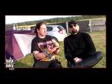 Lex von Megaherz - Interview mit Kalle-Rock.de - 10.07.2013