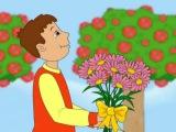 Английский Язык для Детей - Песня для Мамы  Song for Mother