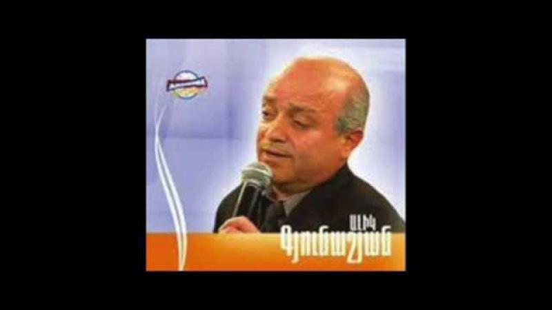 Alik Gyunashyan Voskan Axper