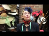 Linda Pagan on the History of Hat-Making in NYC