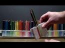DIY Custom pencil holder for PRISMACOLOR