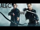 Старший брат - КВН - озвучка - Сумеречные охотники - Алек и Джейс