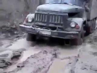 Русский вездехотТанки грязи не боятсяЖесть как проскочилПрикол