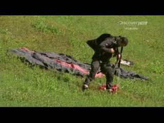 Звездное выживание с Беаром Гриллсом (1 сезон 1 серия) HD
