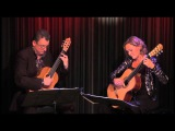 Z.O.O. Guitar Duo - Barcarole by J.K. Mertz