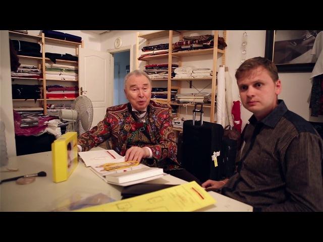 Золотая выкройка - отзыв Вячеслава Зайцева.