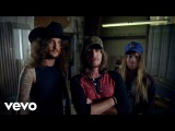 The Cadillac Three - The South ft. Florida Georgia Line, Dierks Bentley, Mike Eli