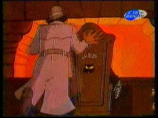 Заставки Инспектор Гаджет и Вуншпунш (СТВREN TV, 2004)