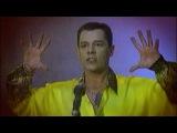 Вадим Казаченко  Желтая ночь 1993 HD. Эффектный клип в дэнс-готическом стиле... из 90х! А какая песня, какая песня - завораживает!...