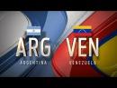 argentina vs venezuela 2016 highlights | argentina vs venezuela highlights | argentina vs venezuela