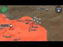 16 июня 2017. Военная обстановка в Сирии. РСЗО США угрожают сирийской армии. Русский...