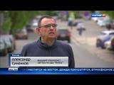 Вести-Москва  Сезон 1  Терпеть ветер и дождь в столице осталось недолго