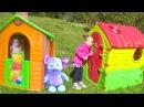 Все серии подряд Видео для детей про игрушки от Насти Смотреть мультики для дете...