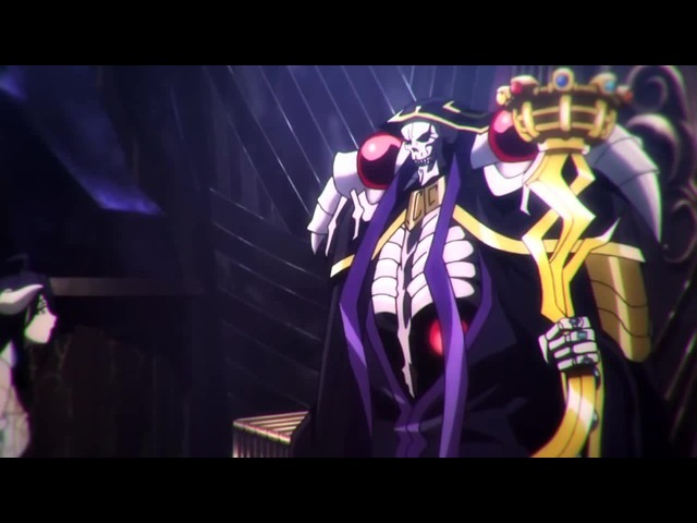 Overlord | RentaroLord_1k_subs