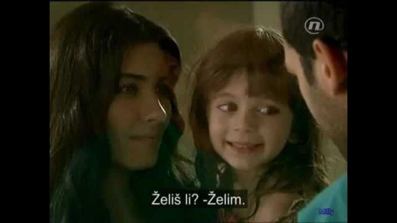 Asi 70.Bölüm - Asi Asya'ya Demirin babası olduğunu söylüyor ♥