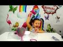 РАСПАКОВКА ПАРИКМАХЕРСКОЙ ЮЛИАНА ТВ. IULIANA TV CUTE GIRL. РАСПАКОВКА ПОМАДЫ ДЛЯ ДЕТЕЙ BABY