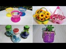 21 идея из пластиковых бутылок своими руками