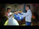 Очень красивый первый танец молодых на свадьбе Алексея и Любы
