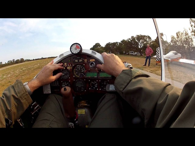 Colomban CriCri Jet Display Flight 2 Extended HD version