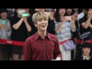 170511 DAY6 코엑스 버스킹 - Man in a Movie FOCUS YOUNGK 영현 직캠