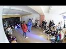 LoveSoulCulture hiphop beg Лера vs vlasov
