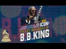 The Thrill is Gone B.B. King Live Performance All Star Tribute to BB | GRAMMYs