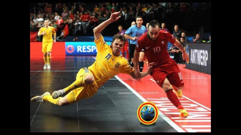 Most Humiliating Skills Goals ● Futsal
