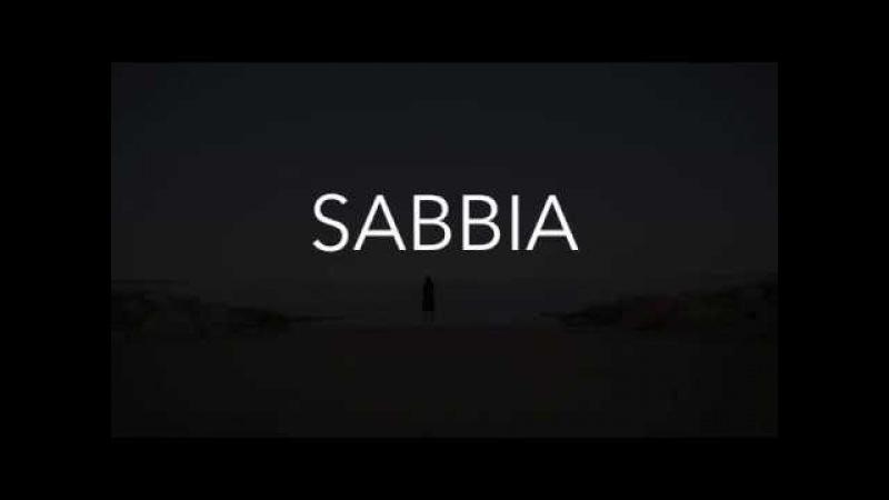 Jeffrey Jey - Sabbia teaser