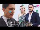 ВЛОГ: Премия МУЗ-ТВ  Что общего у нас с Бритни Спирс?  Покрасилась в синий