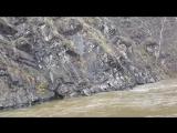 Река Инзер, Башкирия.