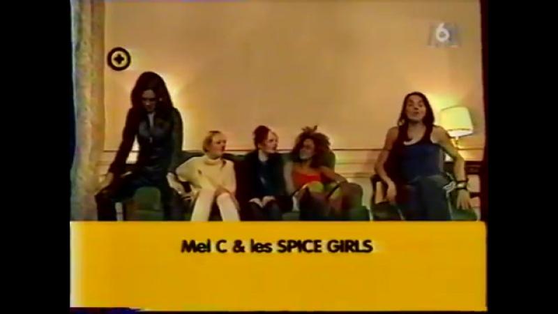 Archives TV _ Spice Girls Plus Vite