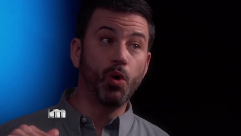 Who s The Baby Daddy Jimmy Kimmel or Matt Damon Кто Отец ребёнка Джимми или Мэт