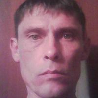 Анкета Сергей Пякин