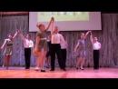 Песни опалённые войной Концерт в Доме национальностей 22 04 17 года Ролик А Соловьева