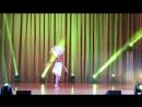Танец на музыку из мультфильма Rio