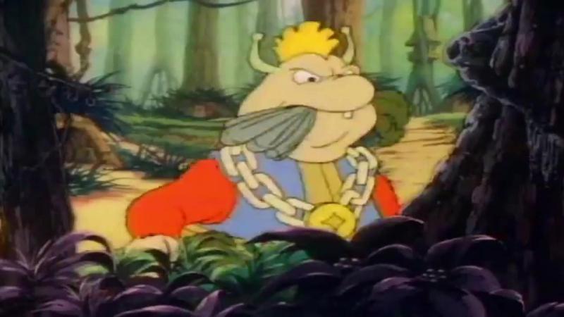 Приключения Тедди Ракспина The Adventures of Teddy Ruxpin Заставка Заставки Intro Intros Opening Ope