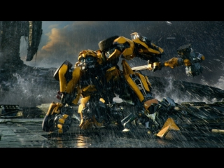 #Transformers  The Last Knight -  Moment  - Paramount Pictures