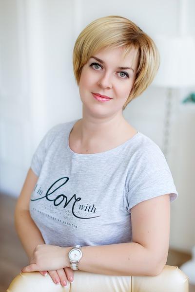 Екатерина Савельева