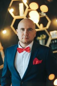 Павел Вятчанинов