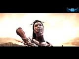 Mortal Kombat X Vampiress Mileena Brutalities  Fatalities