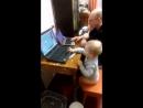 в гостях у дедушки с бабушкой