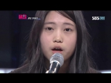[PRE-DEBUT]  Lee Jueun (이주은) - Say You Love Me @ K-POP STAR Season 2