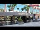 HOTEL ASIA BEACH RESORT SPA ALANYA TURCJA