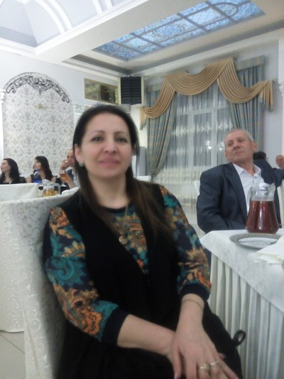 Эльмира Одабаши