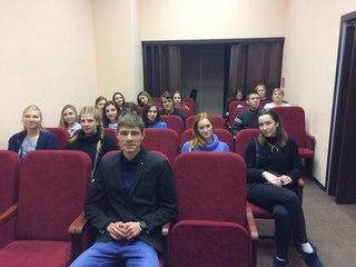 Лекции МВД для «московских вожатых»