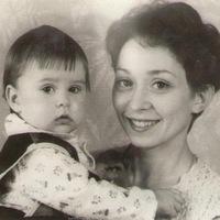 Наталья Колмогорова